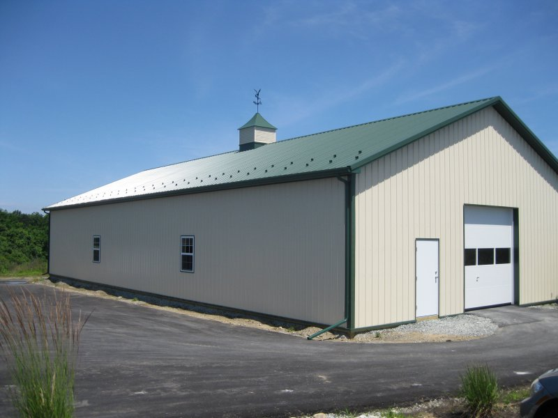 Metal Barn Kits Prices Quotes